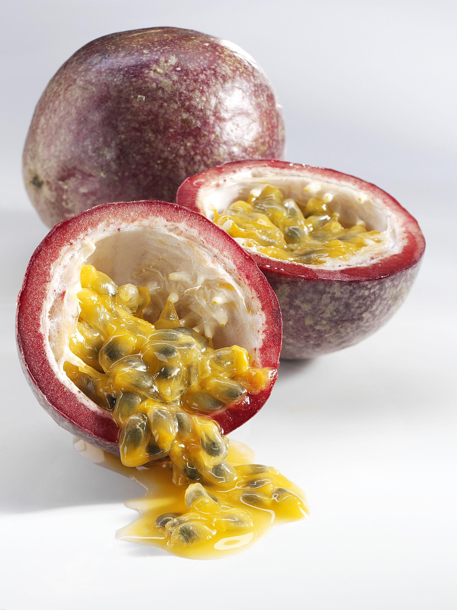 Home Security Ratings >> Passion Fruit Truffles Candy Recipe