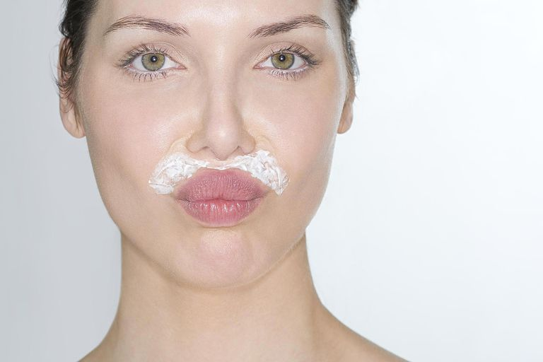 How To Remove Unwanted Facial Hair