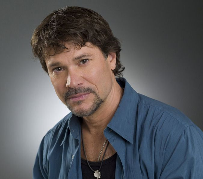 Former 'Day of Our Lives' star Peter Reckell
