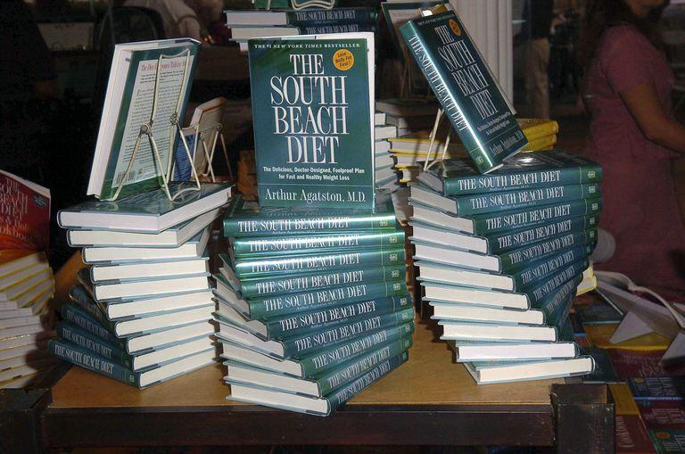South Beach Diet Book