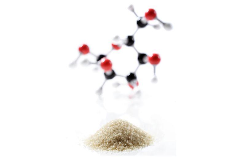 Sugar Polymer