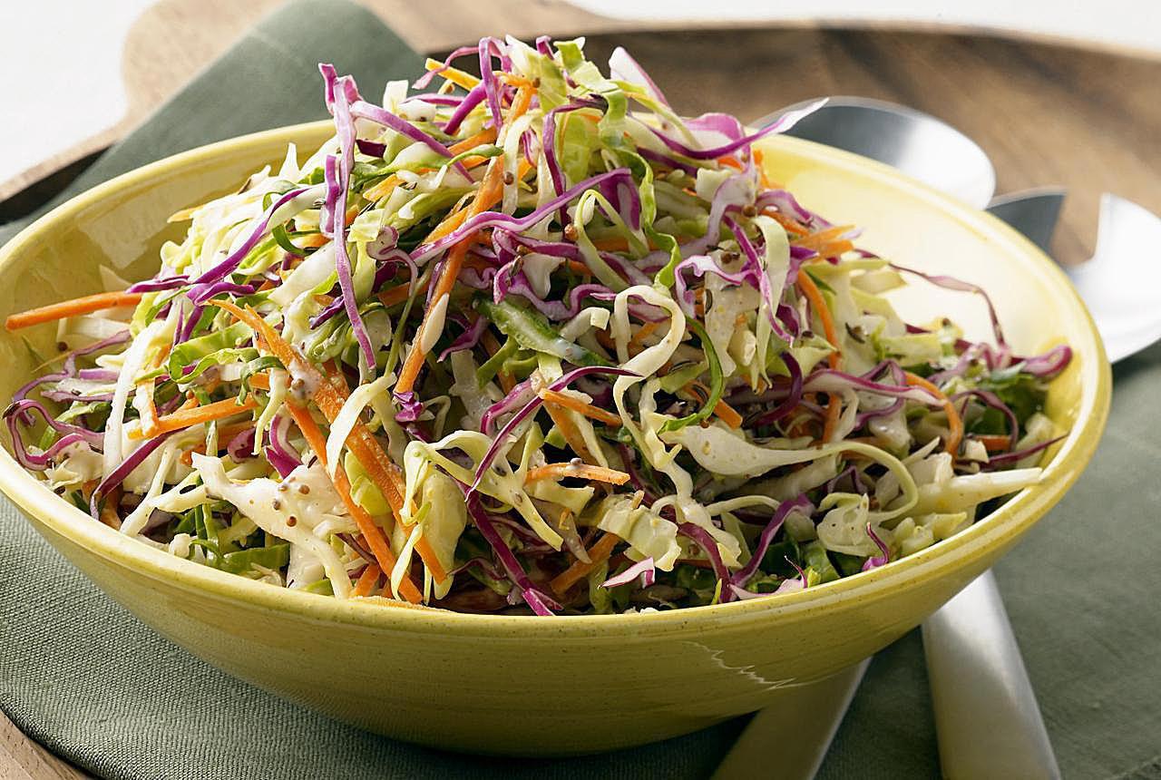 Как сделать салат из