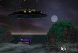 1961-The Hills: Abducted by Aliens