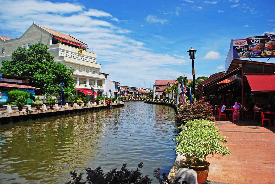 Image result for Melaka Travel Guide