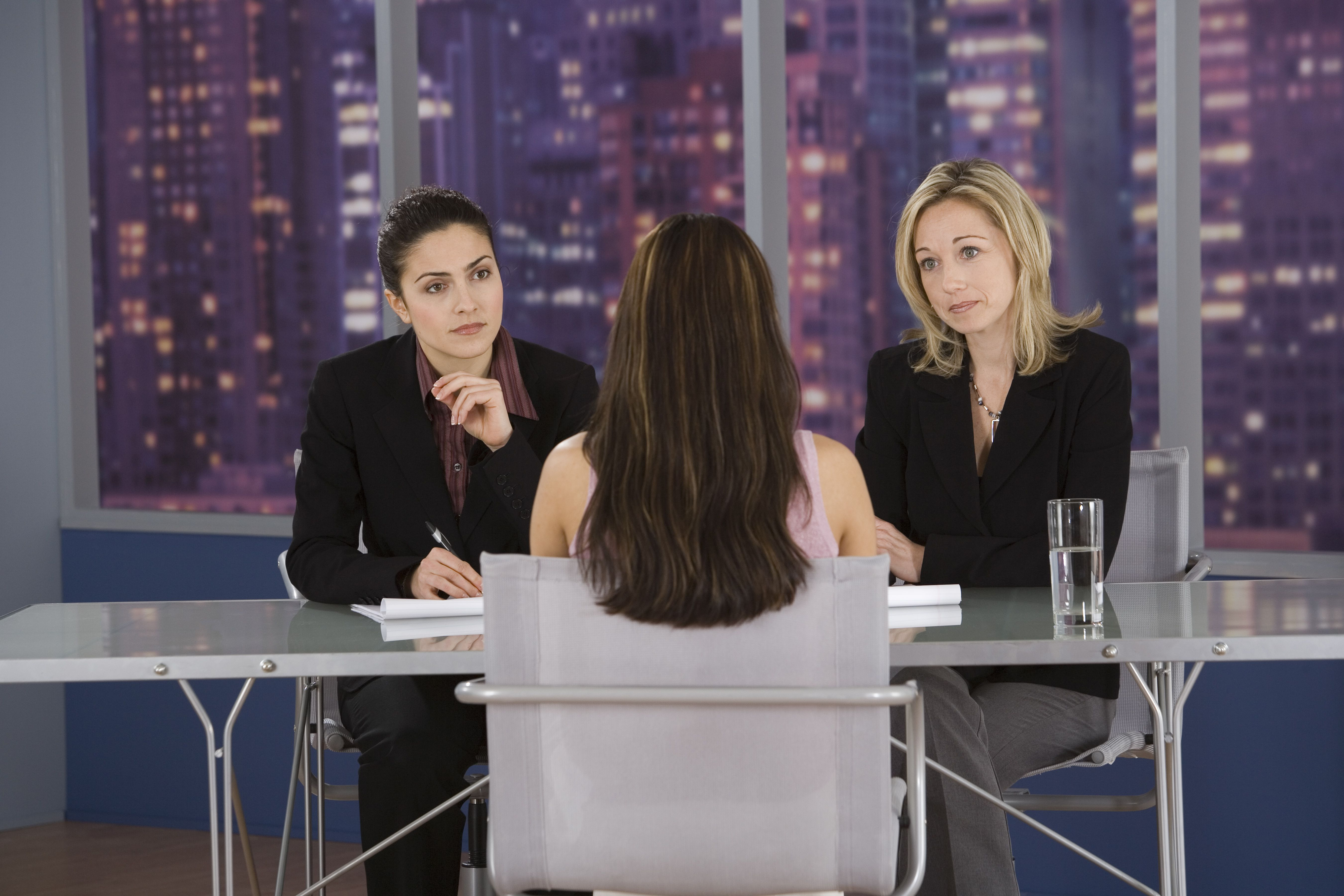 11 questions that you don u0026 39 t want to ask during an interview