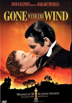 Gone with the wind study guide
