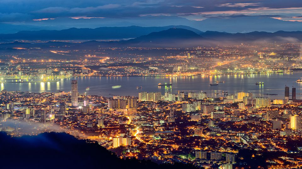 Top Tourist Destinations In Asia - The 10 most popular destination cities in asiapacific for 2015