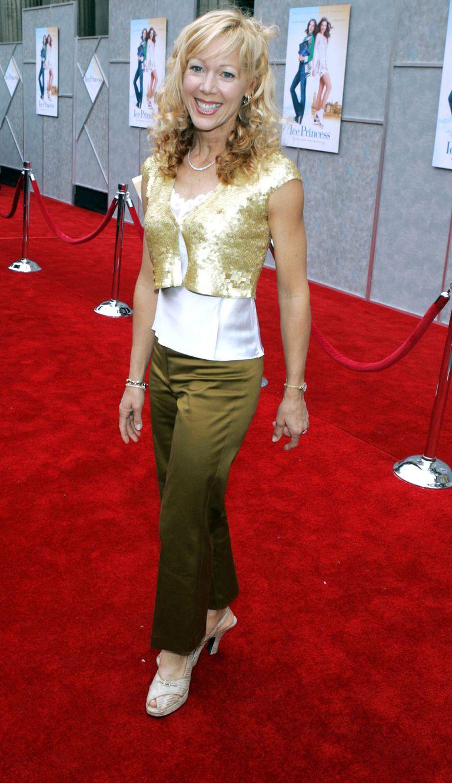 Bio of Figure Skater and Actress Lynn-Holly Johnson