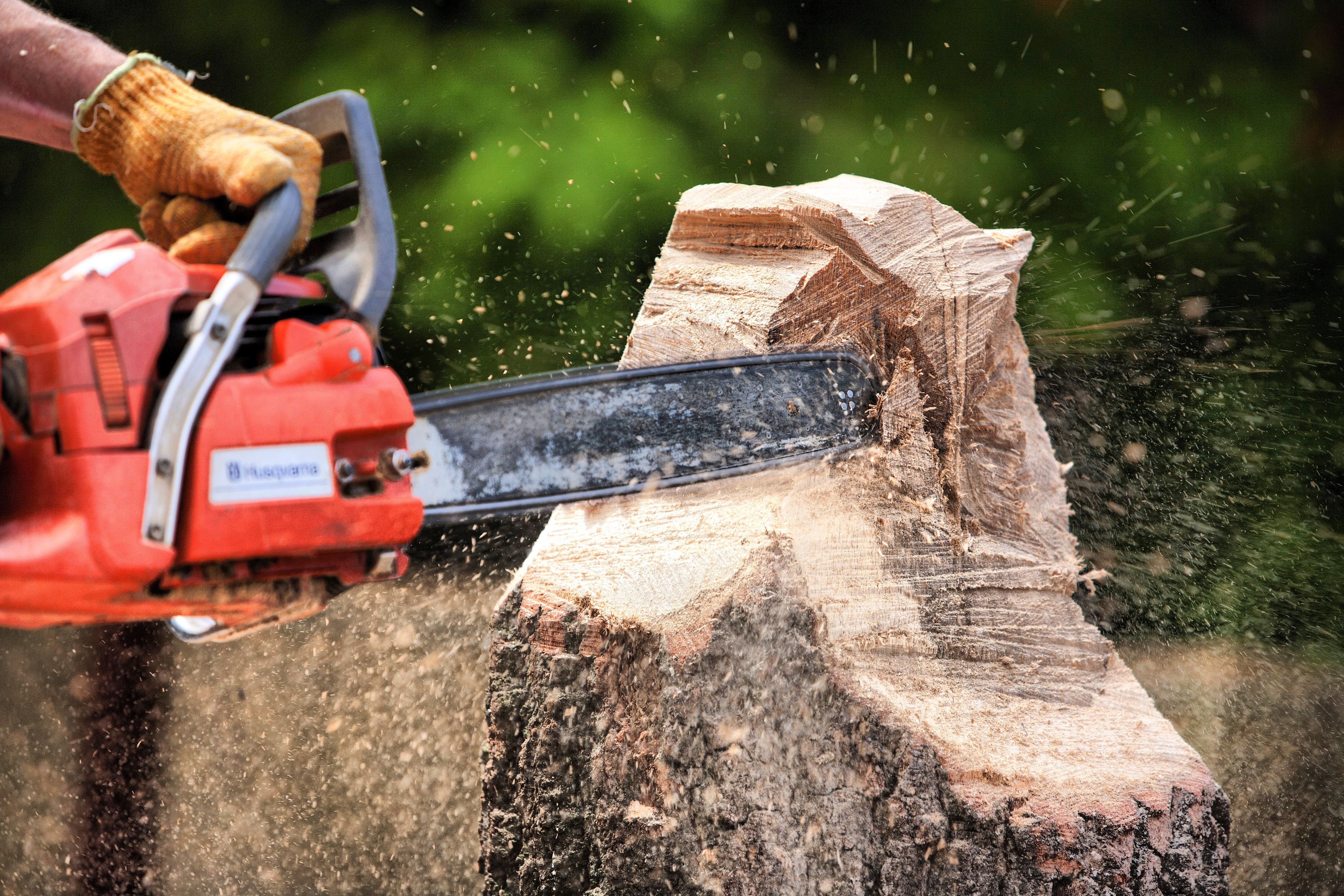 Problems With Chainsaws Made in China