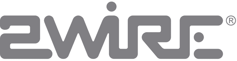 Screenshot of the 2Wire logo