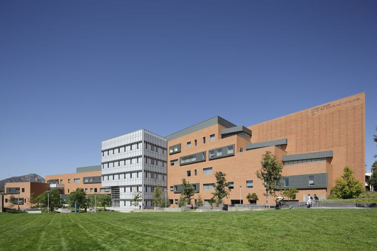 Center for Science and Mathematics at Cal Poly San Luis Obispo