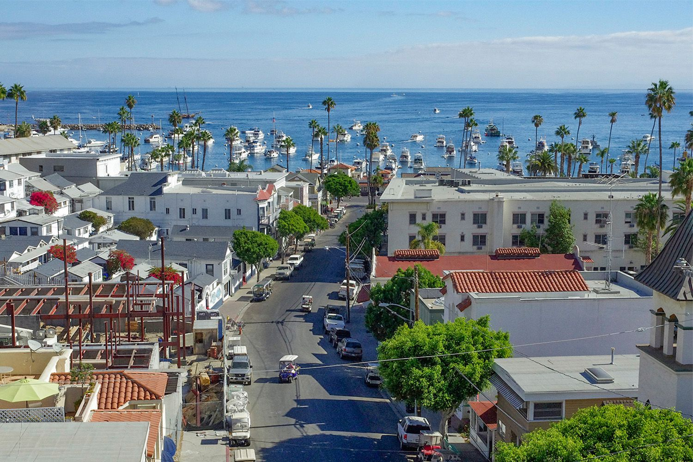 Best Hotels In Catalina Island
