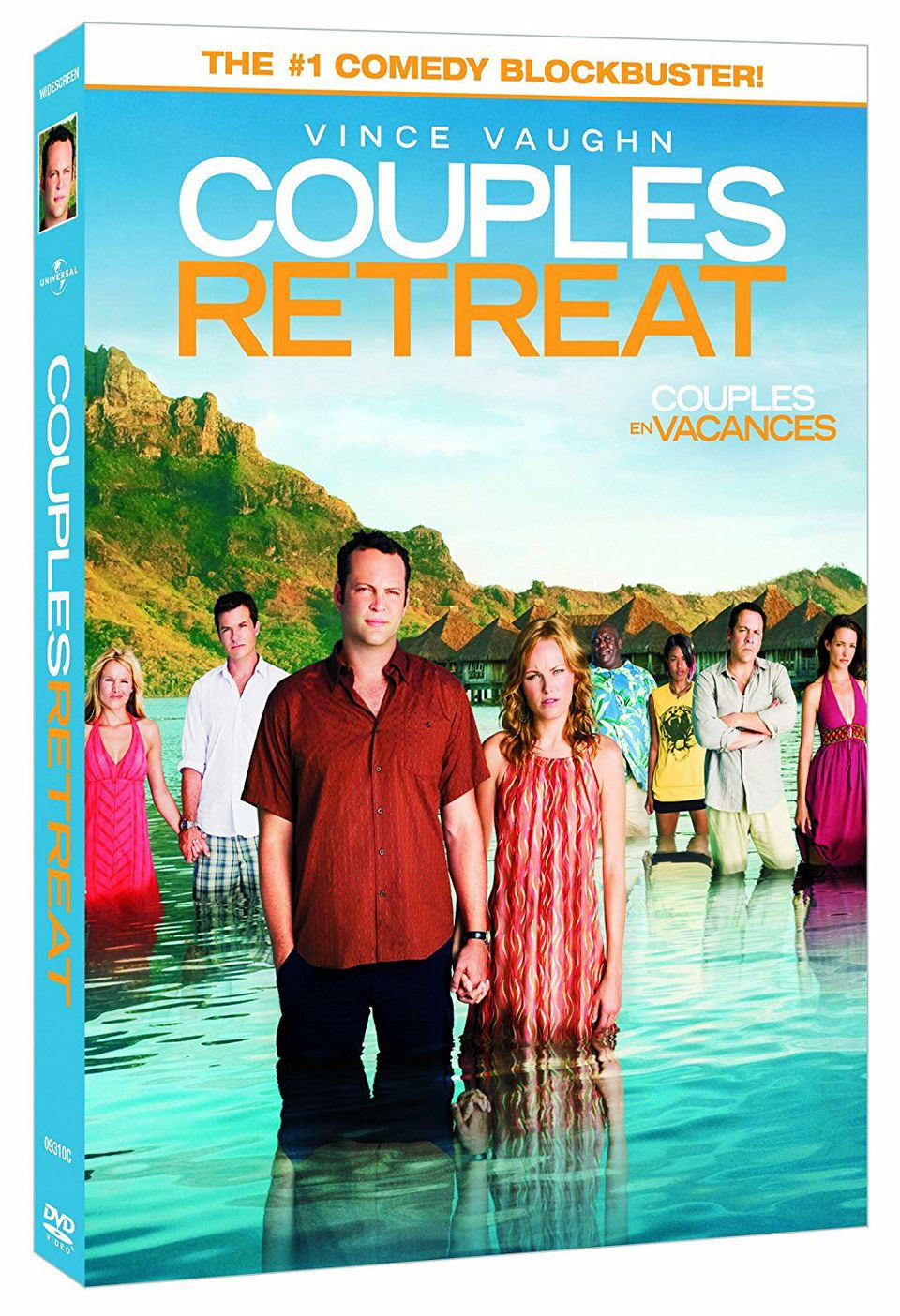 Movies and television shows filmed in the south pacific for How to plan a couples retreat