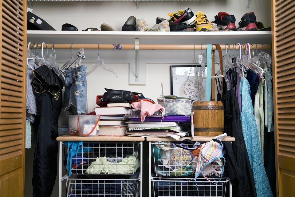How To Sort Pack And Move Your Bedroom When Moving House