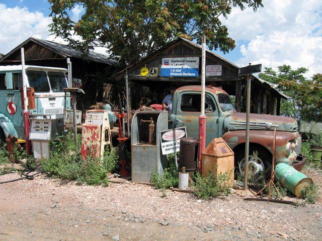 Gas Stations Near Phoenix Airport Rental Car Return