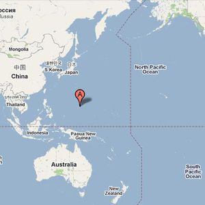 Installation Overview Joint Region Marianas - Where is guam located