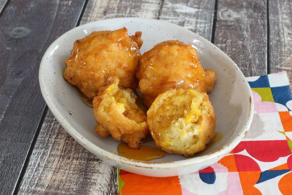 Oyster and Cornbread Dressing Recipe - Allrecipes.com