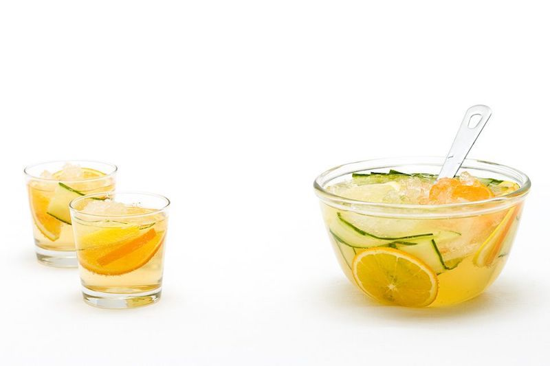 Tequila Punch
