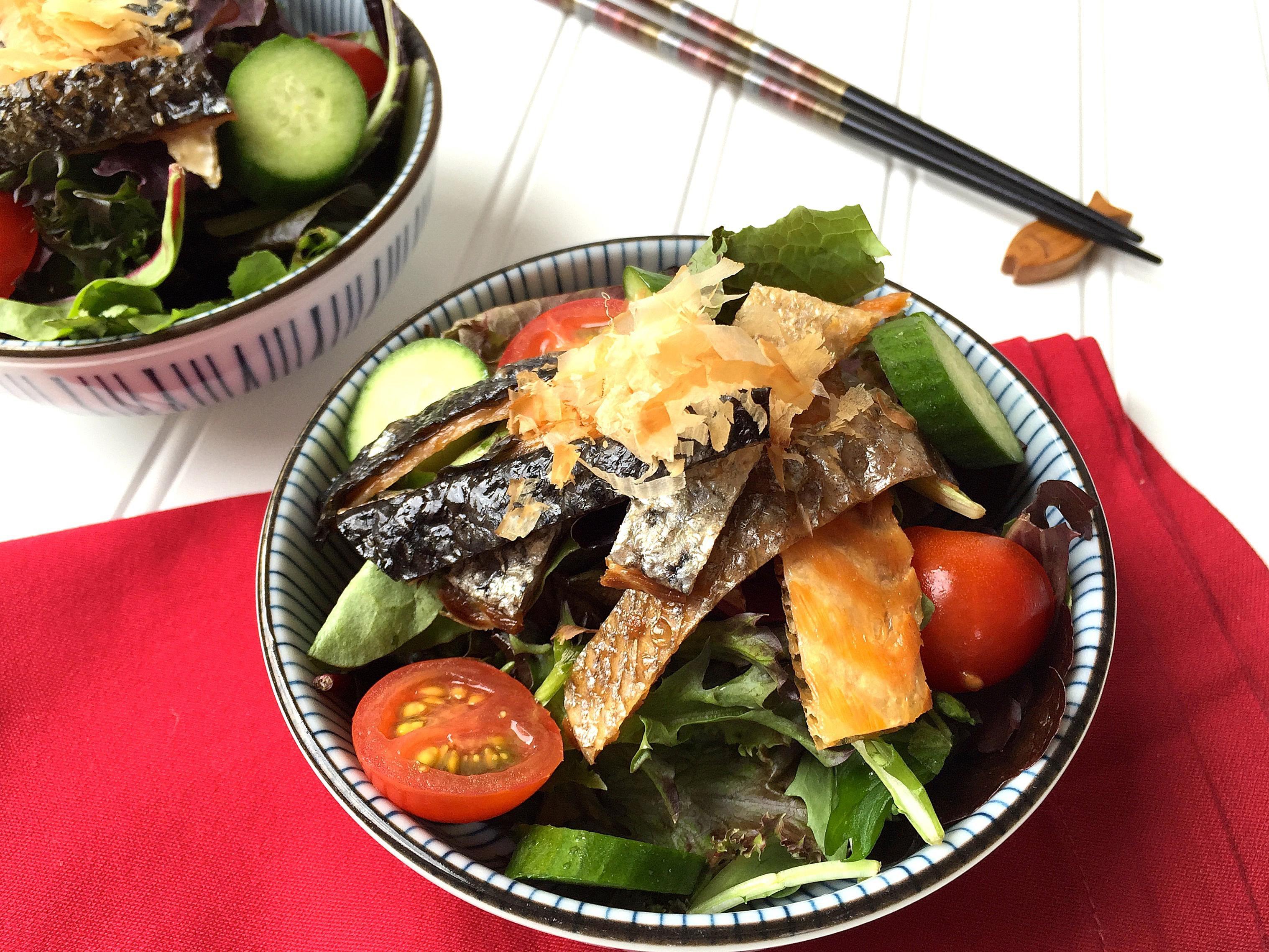 recipe: raw okra salad [18]