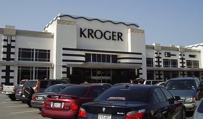 Biggest And Best Retail Chains In China - Map of kroger stores in us
