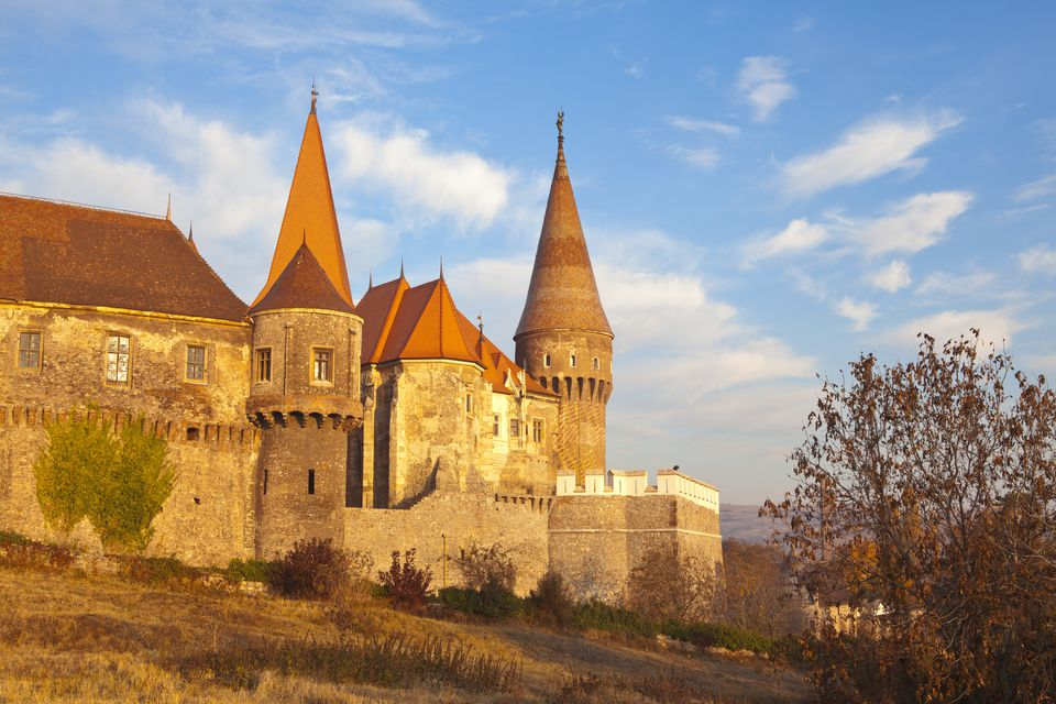 Of The Most Haunted Places In Transylvania - 5 things to see and do in transylvania