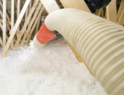 Why You Should Try Attic Insulation First