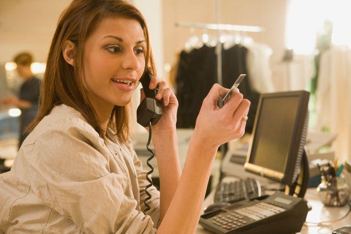 scam phone call