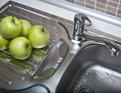 Repairing a Single-Handle Cartridge Faucet