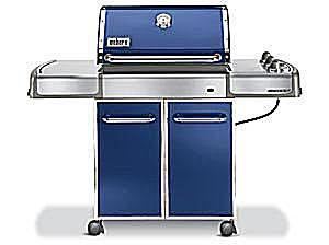 Weber Genesis E310 Gas Grill