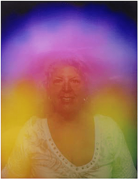 Aura Photos And Kirlian Photography