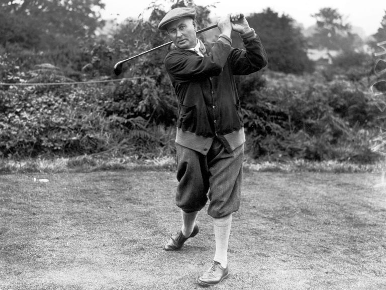 Harry Vardon
