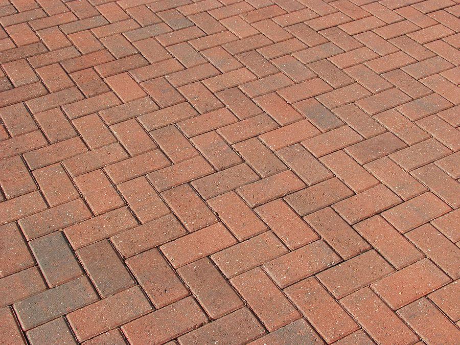 An Overview of Brick Flooring