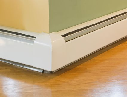 Baseboard Corners Mitered Vs Coped Joints
