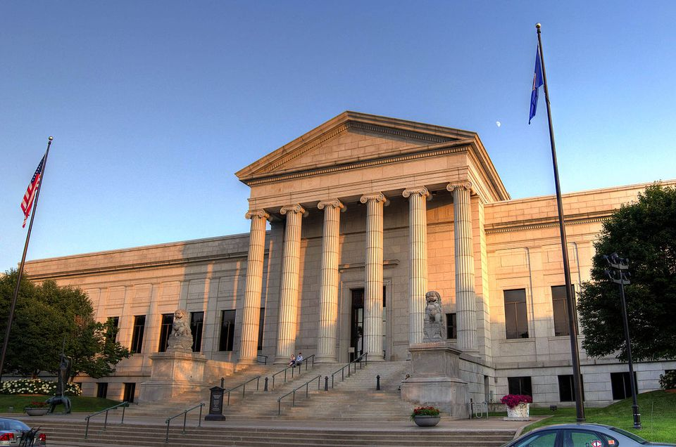 The Minneapolis Institute of Arts