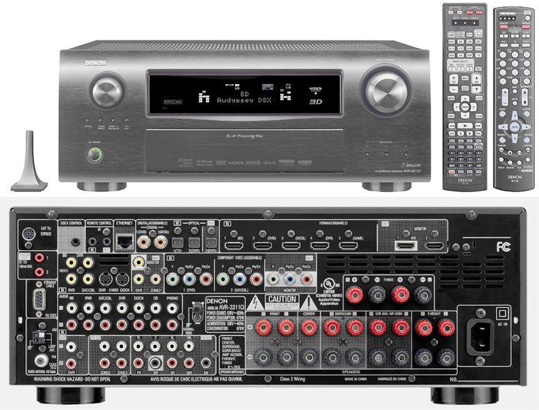Amazon.it: amplificatori Dolby Surround