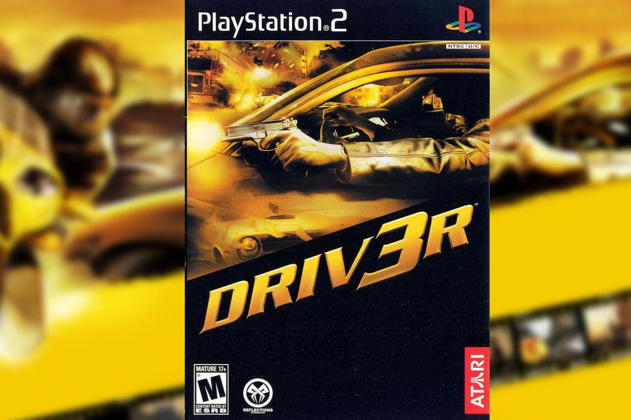 Video's van Driver 1 playstation cheats for driver