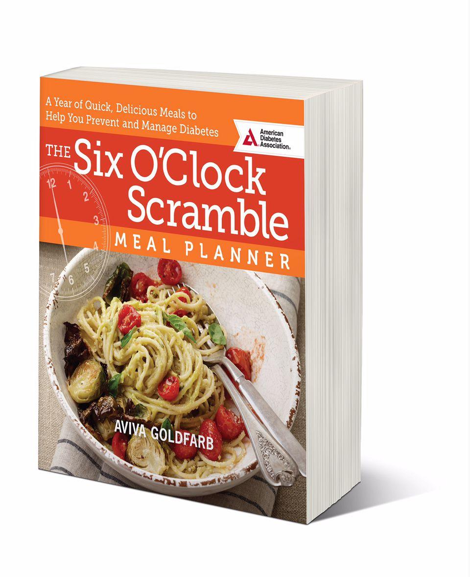 Six O'Clock Scramble