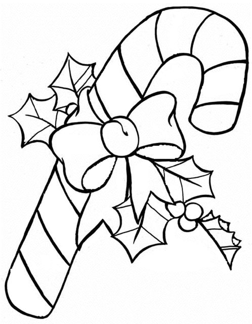1 453 Free Printable Christmas Coloring Pages For Kids Coloring Sheets