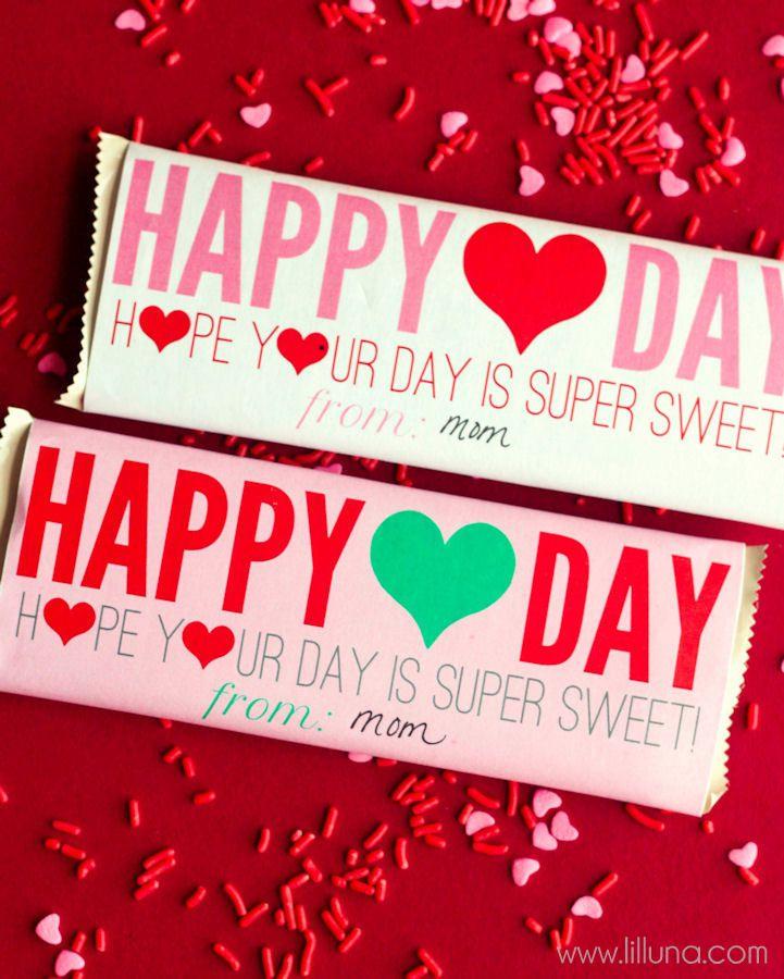 36 DIY Valentine\'s Day Ideas