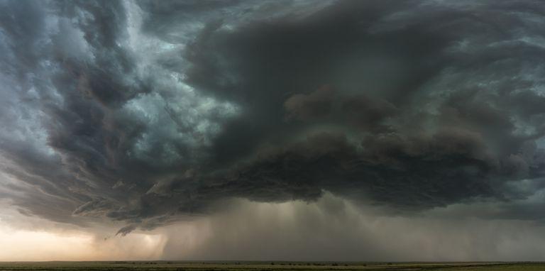 Colorado supercell 2017