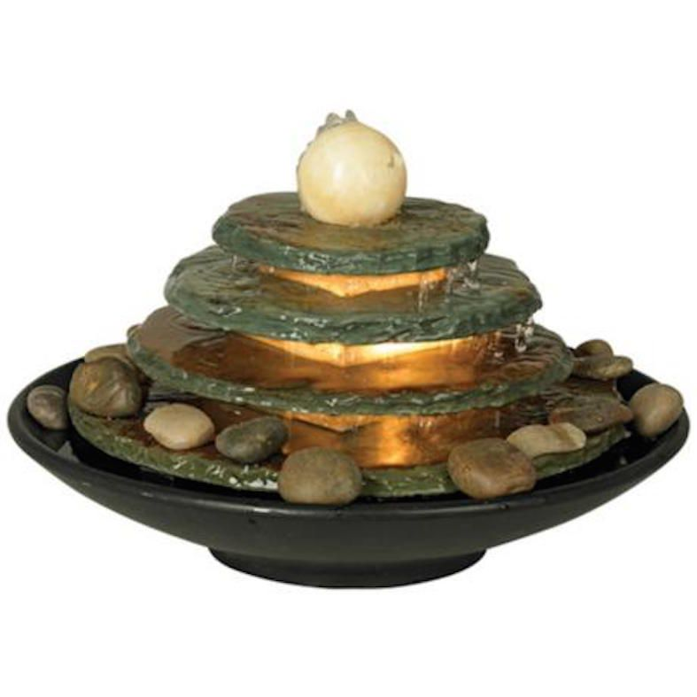 Top 10 Feng Shui Fountains Under 100