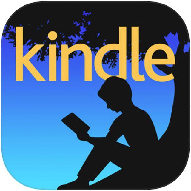 Kindle app icon