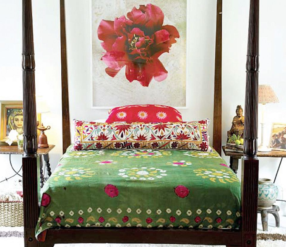 Examples of Good Feng Shui Bedrooms