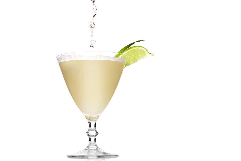 Ciroc Vodka Coco Light Martini Recipe