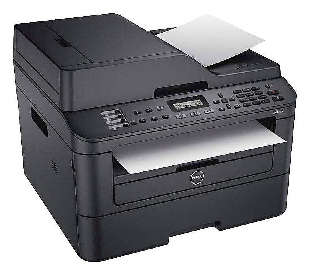 Dell's E514dw Multifunction Printer