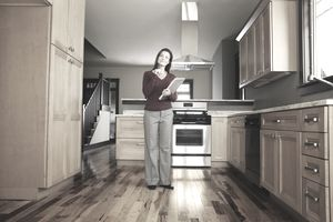Evaluating an Empty Kitchen