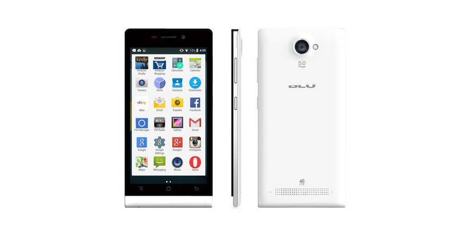 Mobal World Smartphone