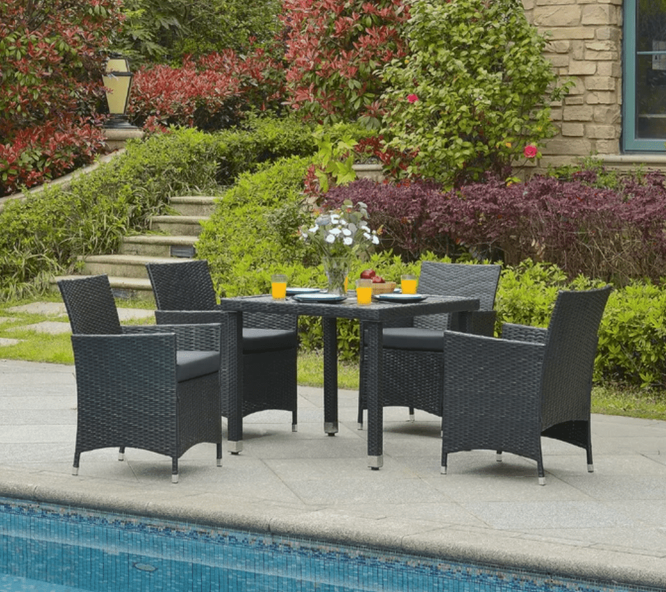 set details garden seat imports outdoor teak patio seater cannes sets luxury furniture humber products rattan the