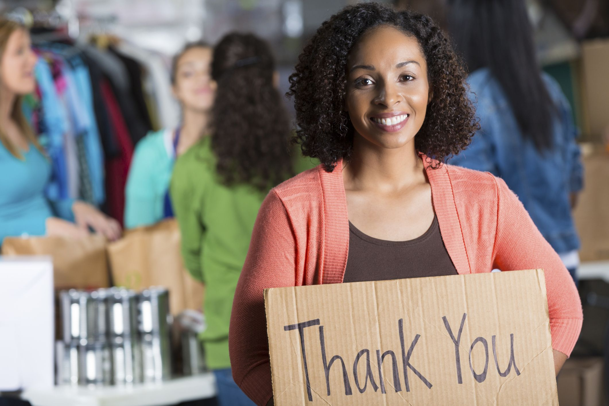 40 Different Ways to Say Thank You at Work