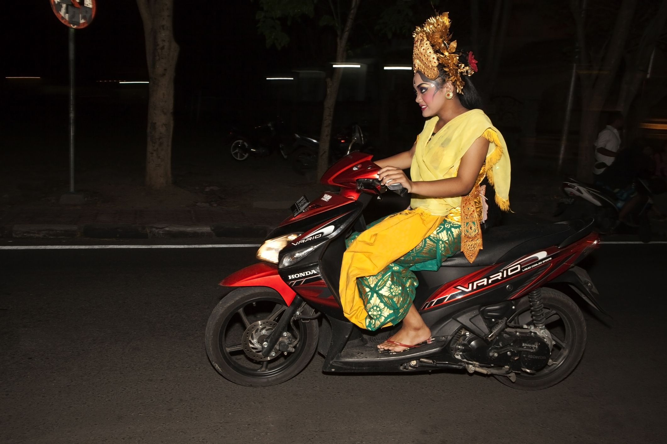 Bali Dirt Bike Volcano Tour - Adventure Riders Indonesia